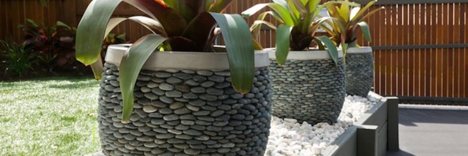See our new collection of garden pots