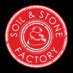 Soil & Stone Factory Logo