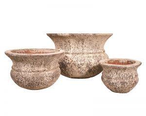 Ancient Lucinda Pot