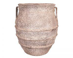 Ancient Pompeii Urn Handles