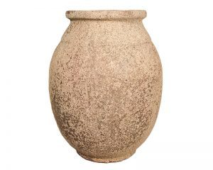 Ancient Teardrop Urn