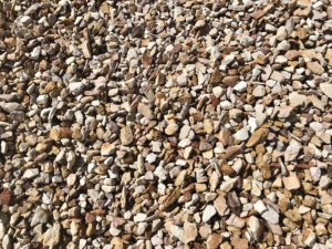 20/50mm Crushed Sandstone
