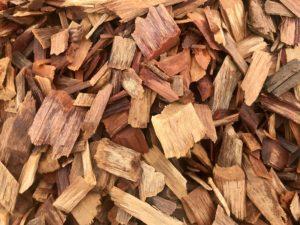 Hardwood Chip